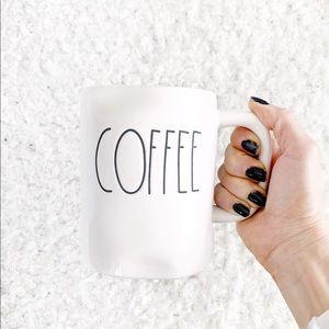 Rae Dunn COFFEE Mug NWT